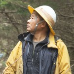 2014-11-10・加工済・トリム・吉野山・クマゲラ痕跡調査・宮崎司代表・KAZ_0041