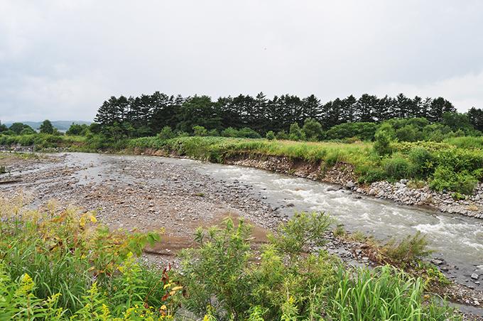 2013-08-17・加工済・砂蘭部川・グランド付近・DSC_0147