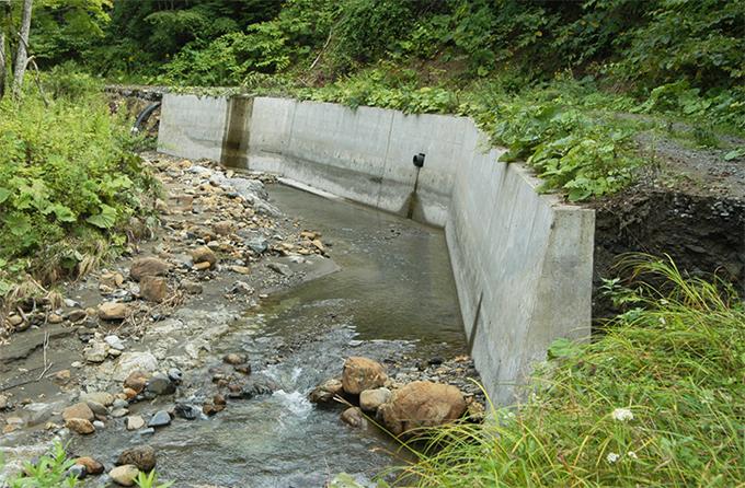 2003-04-25?・加工済・●被災前・沙流川水系ポロケシオマップ川-007・