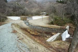 2004-03-31・加工済・人住内川・治山ダム・ 152002