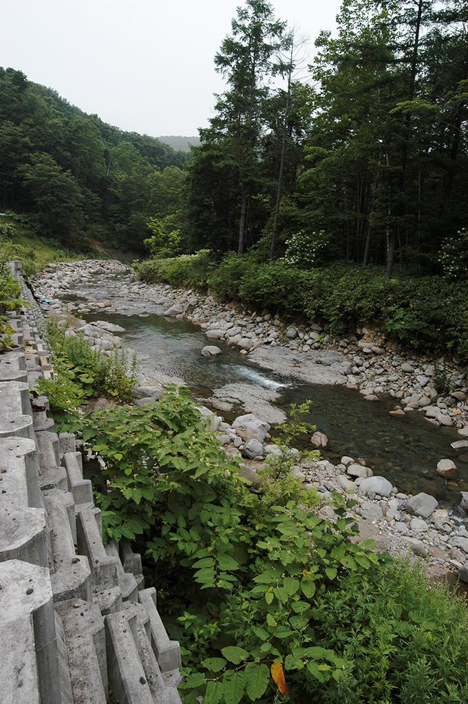 2006-08-15・加工済・翔平野田追川に釣り 063