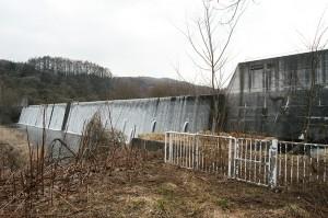 2009-04-05・加工済・鳥崎川砂防ダム・DSC_0299