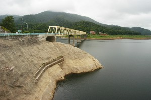 2009-08-14・加工済・天塩川・岩尾内ダム・DSC_0053
