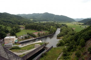 2009-08-14・加工済・岩尾内ダム・DSC_0057