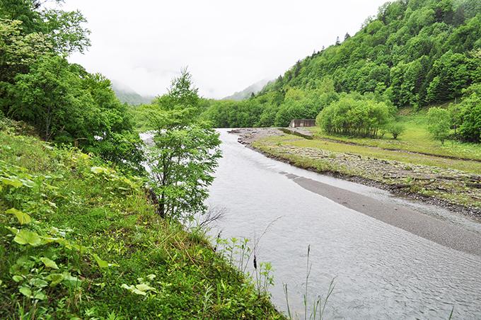 2011-06-14・加工済・千呂露川・砂防ダムの堆砂域・DSC_0216