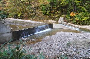 2011-10-16・加工済・八木川・治山ダム・DSC_0077