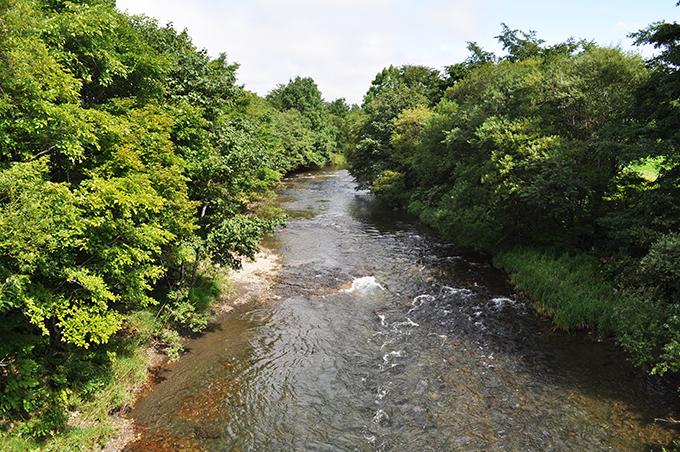 2012-09-04・加工済・名寄川・共和橋・上流側・DSC_0933