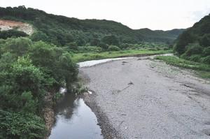 2013-08-20・加工済・厚沢部川水系古佐内川・DSC_0137