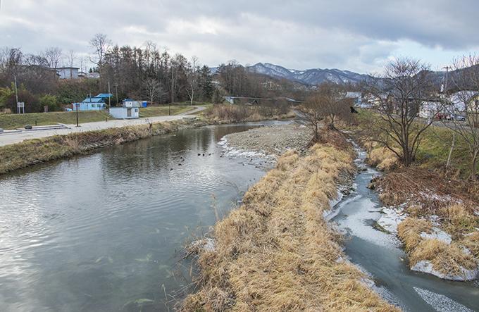 2013-12-25・加工済・鳥崎川・住宅地・DSC_0015