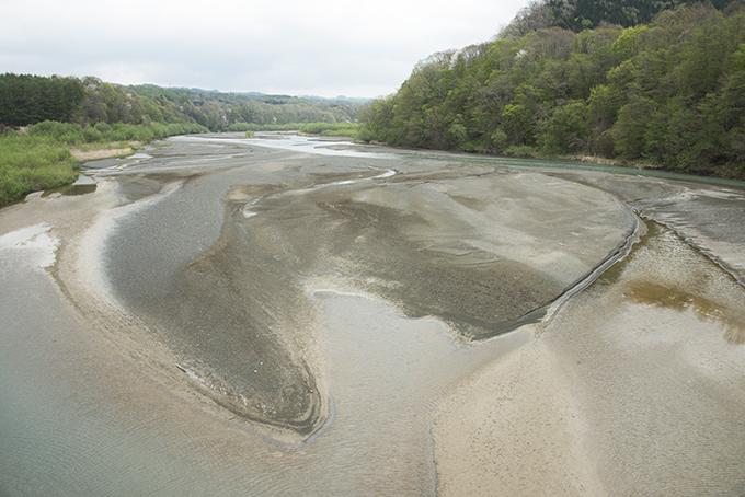 2014-05-13・加工済・額平川・国道237号線橋の上流側・DSC_0245
