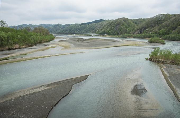2014-05-13・加工済・額平川・沙流川との合流点・DSC_0259