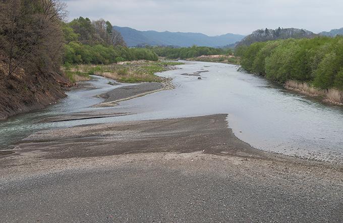 2014-05-19・加工済・沙流川水系額平川・DSC_0701