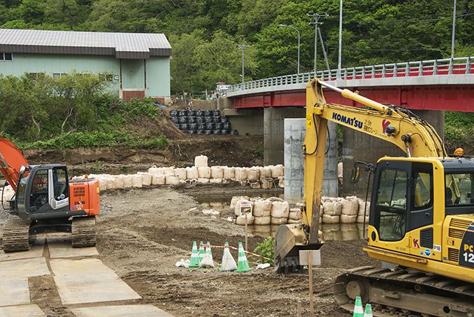 2014-05-23・厚沢部川・松園橋・DSC_0005