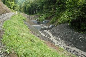 2009-08-31・加工済・ニセパオマナイ川支流の小沢389
