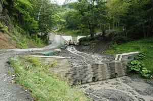 2009-08-31・加工済・ニセパオマナイ川支流の小沢403