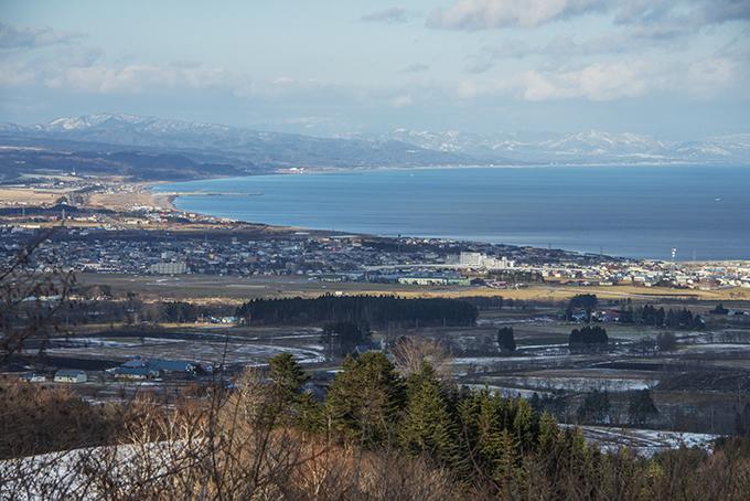北海道新幹線トンネル工事によって8年間の長期にわたり、PAC凝集剤が流れ込む噴火湾